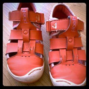 Plae plae shoes (girls)